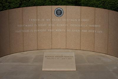 Reagan Library 2008