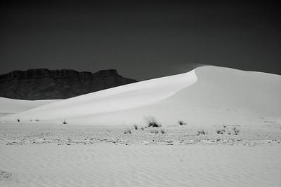 White Sands NM 2008