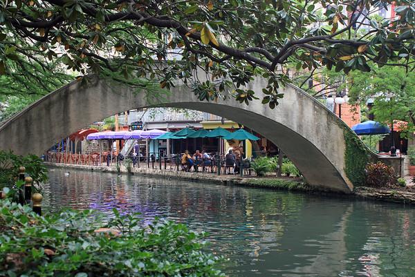 San Antonio 2008